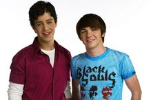 Drake And Josh / by Supernatural Obsessed