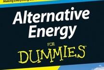 Alternative Power/Energy / by S P