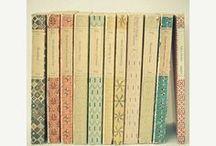 books / by darlana johansen