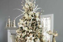 Christmas trees / by Ronda Clearman