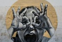 Murals / by Alexandra Brizicky