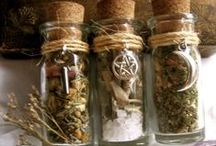 Magick / by WesternSpice