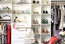 Closet Envy / by Per Lei Boutique