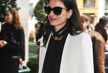 Trend: Black & White / by Per Lei Boutique