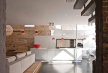 Cozinha / by Danielle Dos Santos