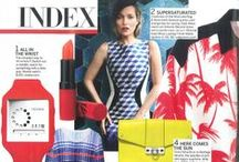 Hit The Press! / by Per Lei Boutique