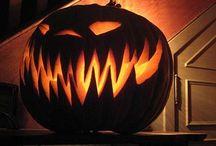 Halloween ideas and yard haunts / by Cybra