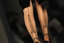 Fashion Favorites / by Marielle Larkin