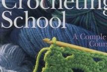 crochet / by Moulinette Mouli