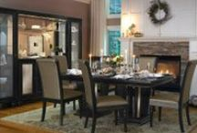 Dining In Style / There's no reason for your dining room not to be perfect with great prices on your next dinette! Copy and paste this link for more dining room deals -> http://goo.gl/I67v5U / by Value City Furniture