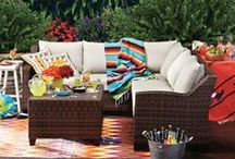 Celebrate Cinco de Mayo / Celebrating Cinco de Mayo? Get inspired to throw a festive fiesta! / by Value City Furniture