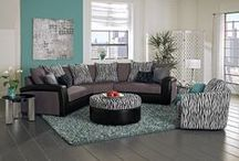 2014 Fall Trends / Home design trends inspired by the hottest looks from the fashion runway. / by Value City Furniture