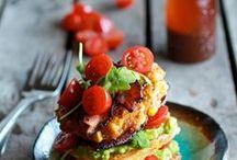 Food Food Food / by Kerstin Mahr