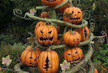Halloween / by Monica Peyton