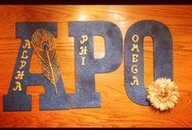 Crafts and Handmade Gifts / Ideas for what to give your brothers! / by Alpha Phi Omega Region 5