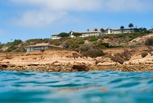 Home Sweet Home / Check out our beautiful campus! / by Point Loma Nazarene University