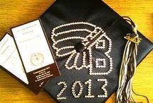 Once a Bonnie, Always a Bonnie / Alumni doing great things / by St. Bonaventure University Alumni