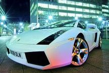 Amazing Cars / A collection of car photographs that I think are amazing :D / by Marion Emeis