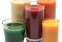 Juicing / by Janice Green