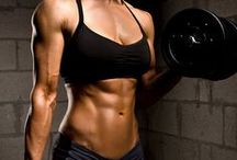 Fitness/Workouts/Inspiration / All about Health and Fitness / by Michelle W