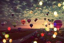 Balloon / balloon art and photography / by Love Art House