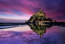 Europe / by Ray