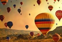 Balloons / by Cinta Fabra