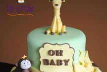 Jen's baby shower ideas / by Michele Scheerbaum