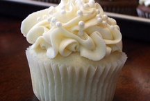 Cakes/Cupcakes/Frostings/Ice Cream / Cakes for any event - Cupcakes are getting so popular - got to have good recipes for both / by vicki massie
