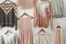 Clothing. / by Sarah Eich
