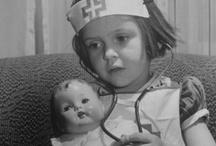Nursing / by Bethany Bennett