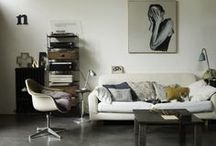 Beautiful rooms / by Lise