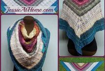 CROCHET CLOTHING / by Shirley Jueal