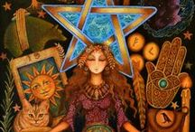 Witchy Pictures! / **** Pictures I find witchy **** / by Phoenix Indigo Ember
