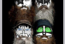 duck dynasty / Love our hometown family! / by stacey laraine