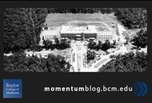 Our History / Explore Baylor College of Medicine's history. / by Baylor College of Medicine