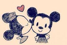 Disney / Never stop believing :) / by Alexandra Ketner