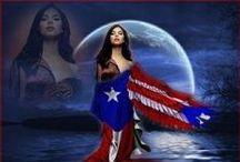 Mi Puerto Rico...Tierra Del Eden / by Nena 'N' Klabe