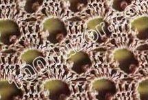 ZAA crochet diagrams / by interszansa