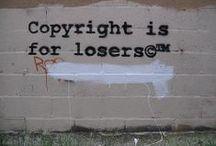 Intellectual Property / by Vizibility LLC