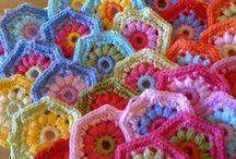 ZAA crochet motive 3 / by interszansa