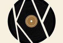 MUSIC POSTER / by Caroline Thiriet