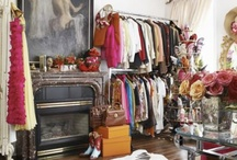 Crib / doin' it big at home.......... after college / by Lexicon of Style by Alexandra Dieck