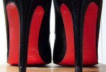 OOOOOOOoooo!  Shoes! / Yes, Please.... / by Sit On It...a chair gallery