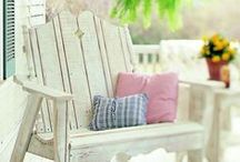Outdoor ideas / by Kelly Benefield