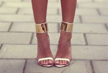 Shoe Love! / by Colleen Veeley