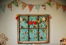 Crafts / by Kelly Benefield