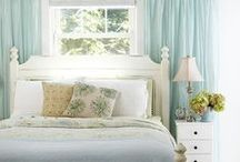 Decorate the bedroom! / by Kelly Benefield