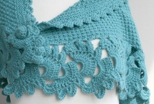 Lovely Scarves / by Kelly Benefield