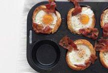FOOD:  Breakfast / by Elena at `a casarella